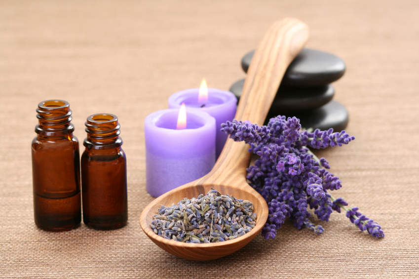4 Natural Health Benefits Of Lavender