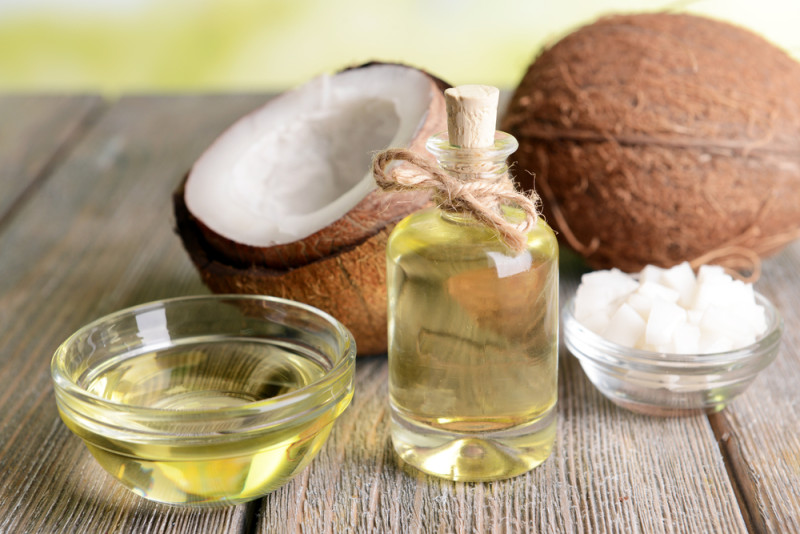 6 Amazing Uses And Health Benefits Coconut Oil