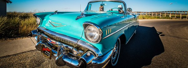 How To Have Low Cost Insurance Policy For Antique Classic Cars