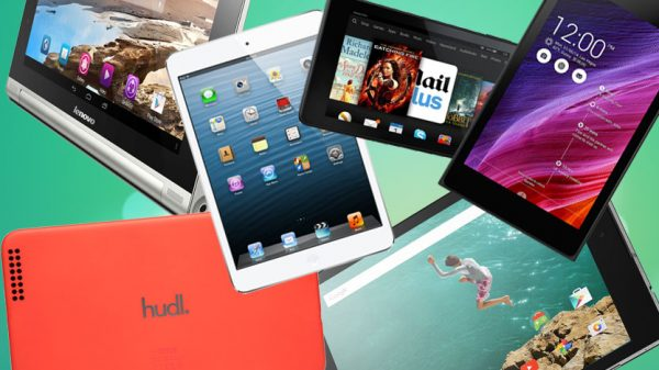 How To Properly Choose Low-Cost Tablets