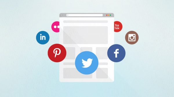 Why We Should Add Social Media Integration In Our Website