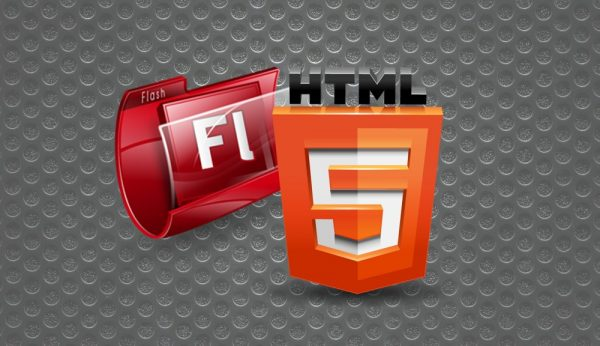 Why We Should Move From Flash To HTML5