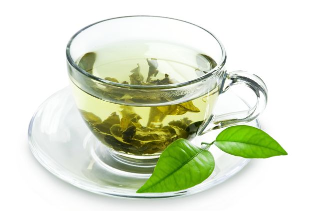 5 Healthy Ways To Drink Green Tea