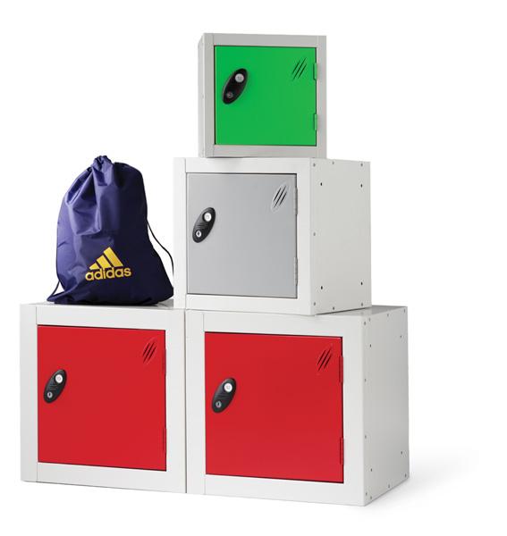 Advantages Of Buying School Lockers