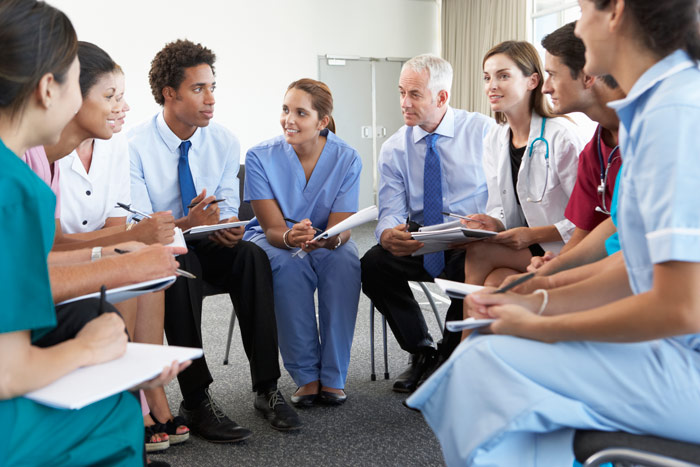 Reduce Paperwork With Nursing Student Rotation Scheduling Software