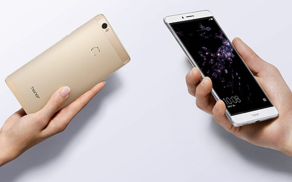 Huawei's Honor Note 8 Comes With 6.6 Quad-HD Screen
