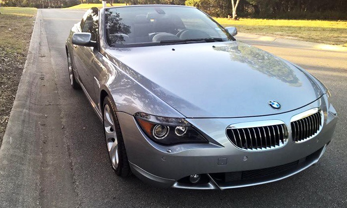A Professional Detailer Will Improve The Lifespan Of Your Vehicle