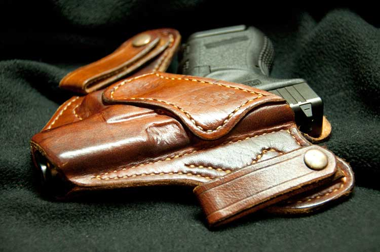 Guns: Not For Everyone