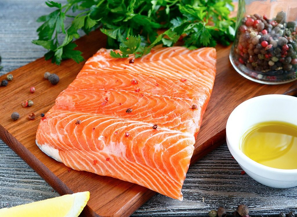 Foods For Vitamin B Improvement