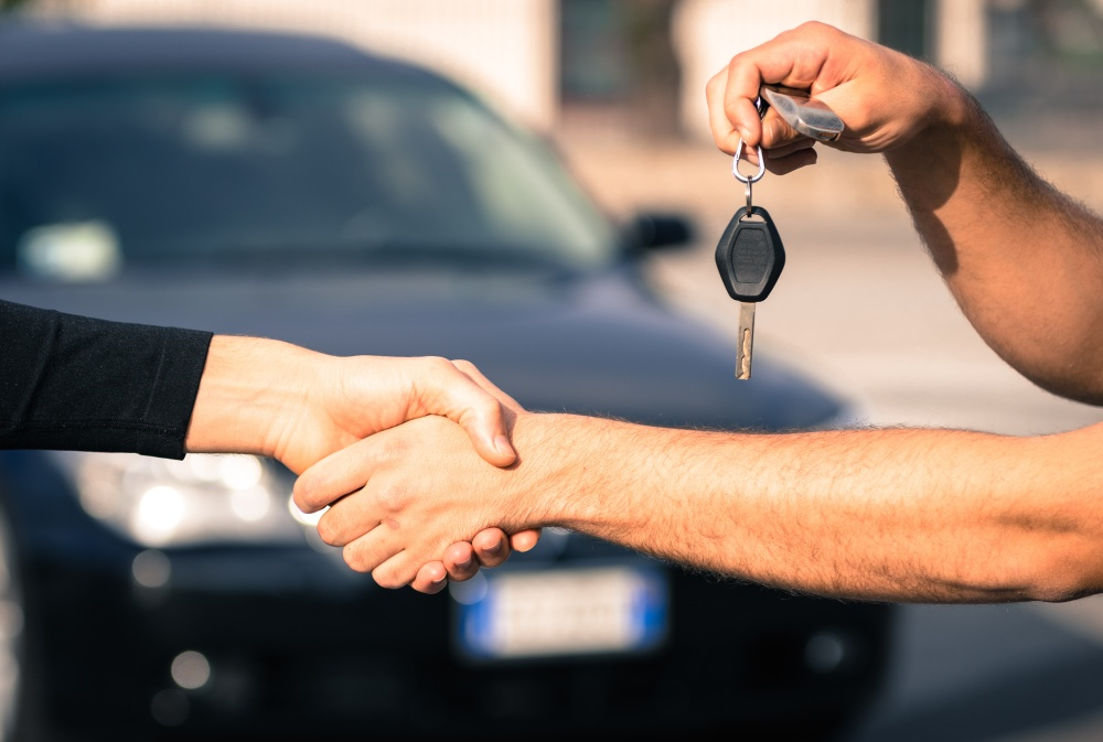 Tips To Get A Good Price For Your Used Car
