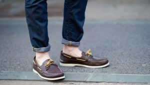 best casual men's shoes you can wear with jeans