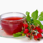 Health Benefits Of Consuming Rosehip Tea
