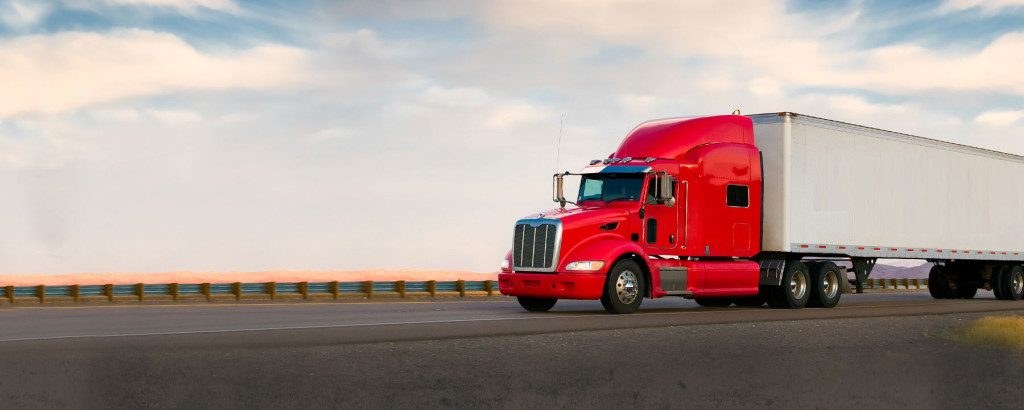 How to Become Successful In The Trucking Industry