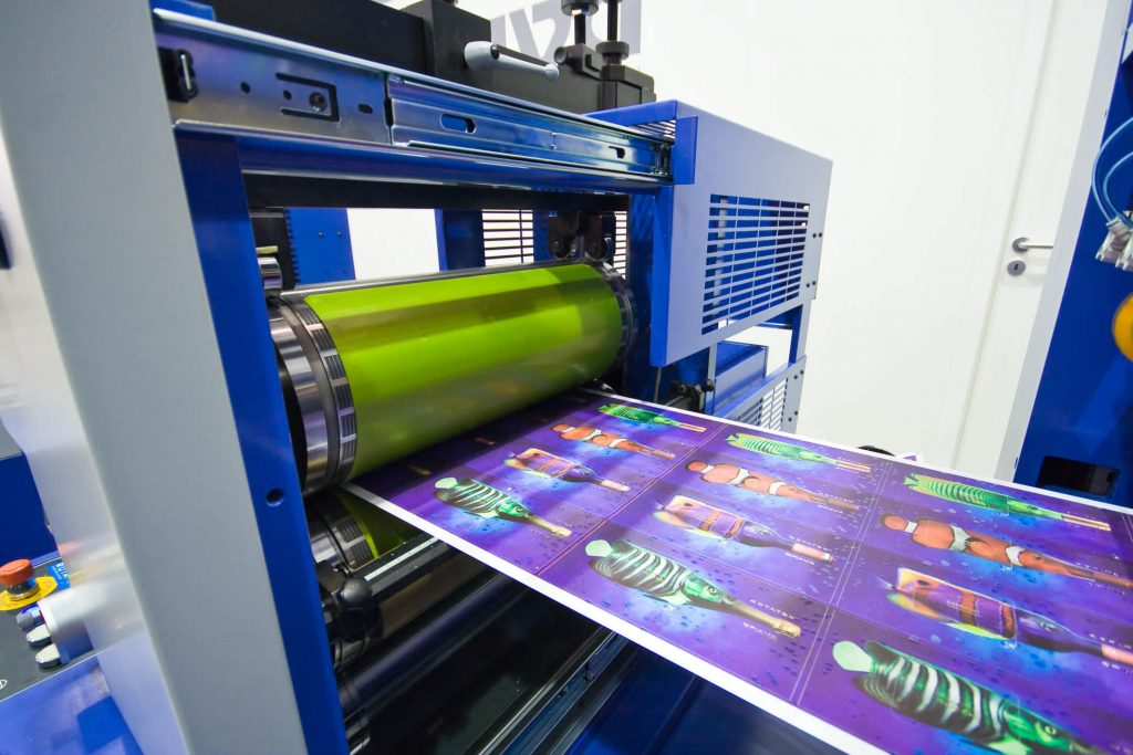 How Is Offset Printing Different from Digital Printing?