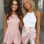 Your Week Will Not Be Complete Until We Discuss These Outfits On Bodysuits & Playsuits