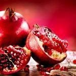 8 Reasons To Eat Pomegranates