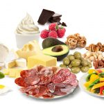 Avoid Food That Contains Low Amount Of Fat