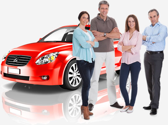 Compare Car Insurance- Choose What Suits