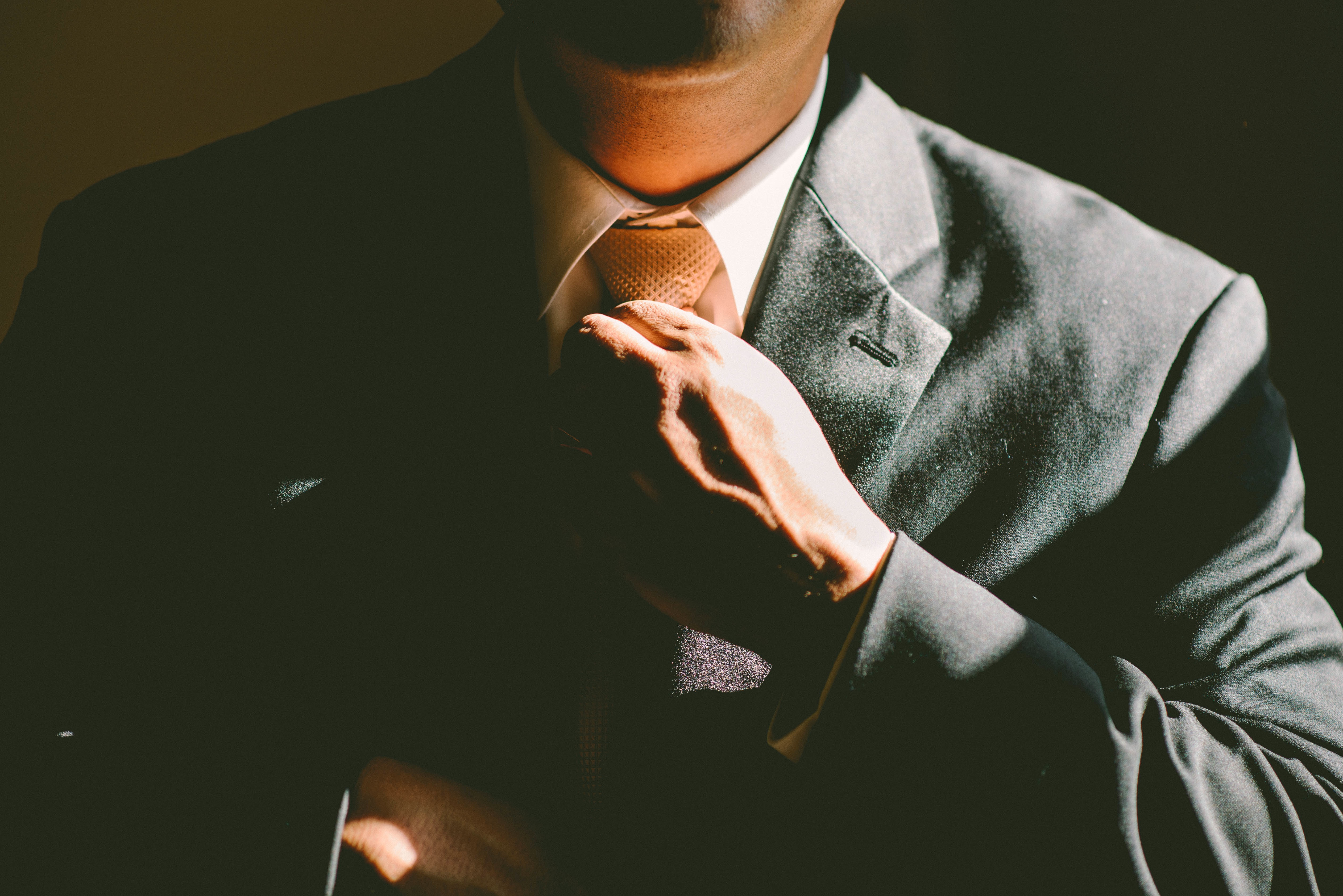 8 Important Suit Rules Every Man Should Learn