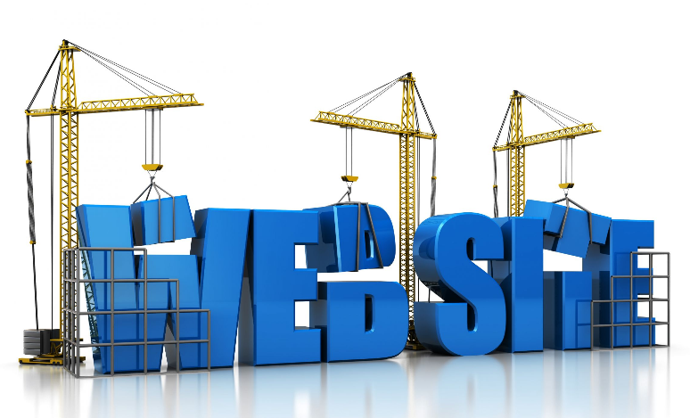 The Birth Of A Website !