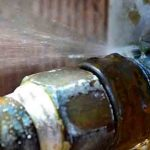 What Causes Burst Pipes?