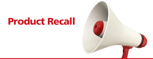 The Major Ways To Mess Up A Product Recall