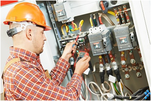 Services Provided by A Good Electrician