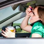 Give Teens Facts (Not Threats) About Distracted Driving