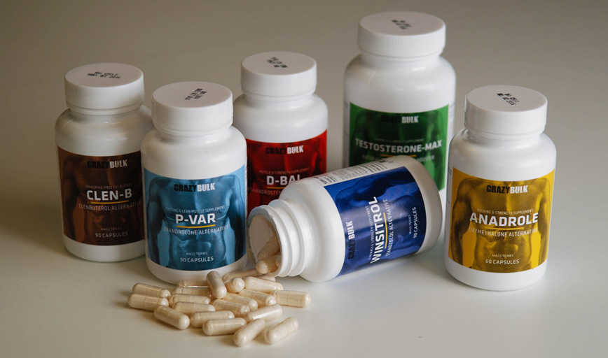 The Best Legal Steroids and Their Effects