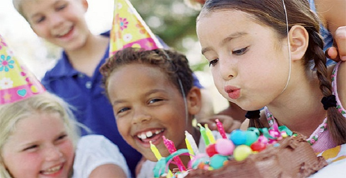 10 Incredible Benefits Of Celebrating Kids Birthday Party At Home