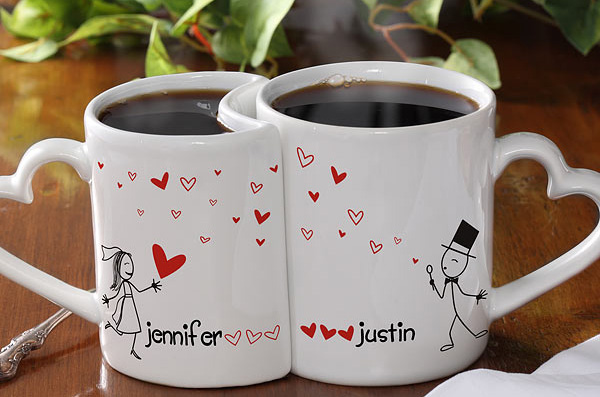 Unique Personalized Valentine's Day Gifts For Him