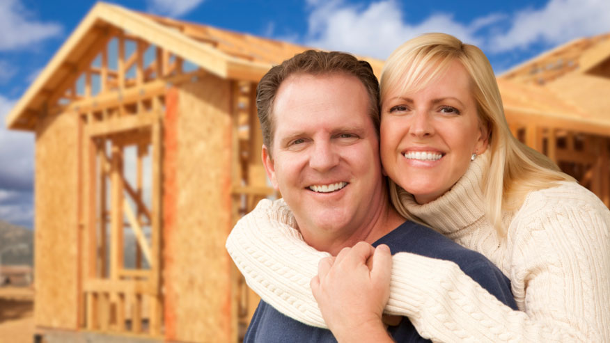 4 Tips in Buying a New Home