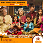 Avail Grah Shanti Puja Benefits Online