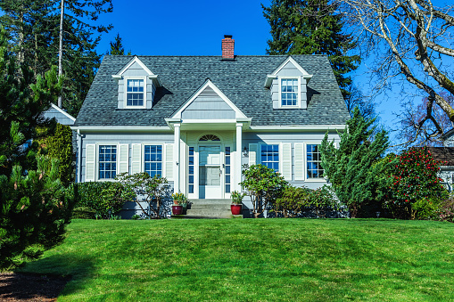 Buying A House For Your Family: How To Make It Possible
