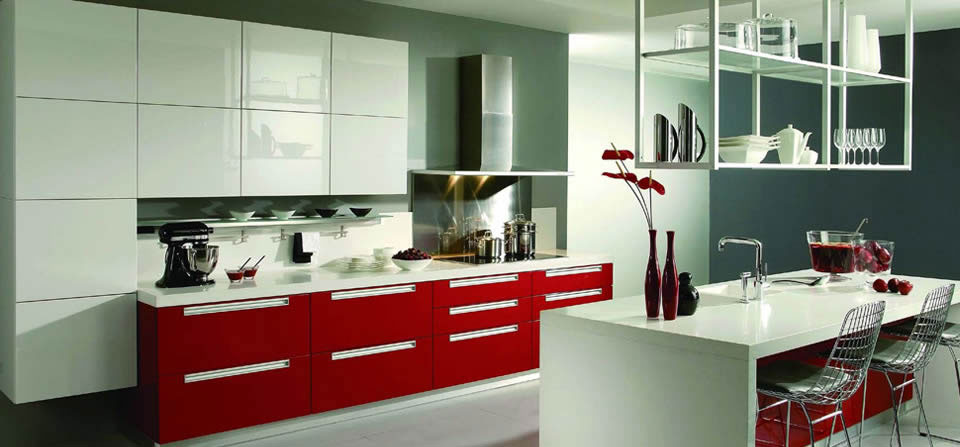 How To Turn Your Kitchen Into A Luxury Kitchen?