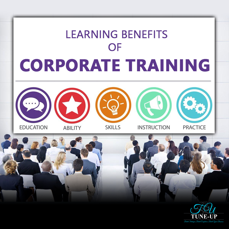 Learning Benefits Of Corporate Training