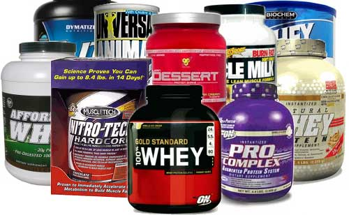 Use Right Supplement For Your Body Building