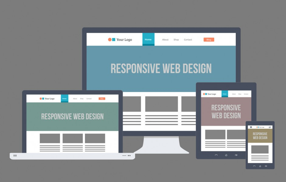 Advantages Of Responsive Websites For Your Business