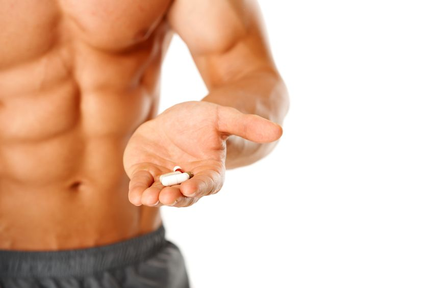 You Can Choose Supplements Over Steroids