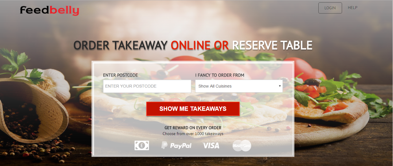 What Are The Benefits Of Online Ordering Food