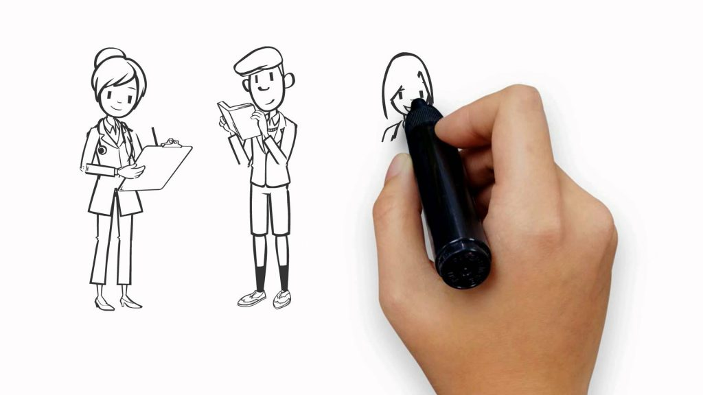 Why Whiteboard Animation Video Is Crucial For Your Online Business?