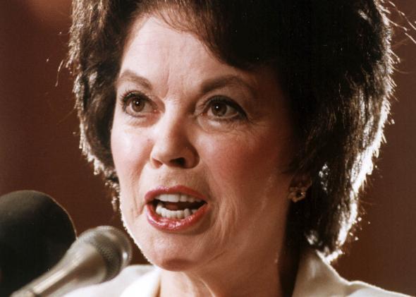 Famous Actors Who Became Politicians