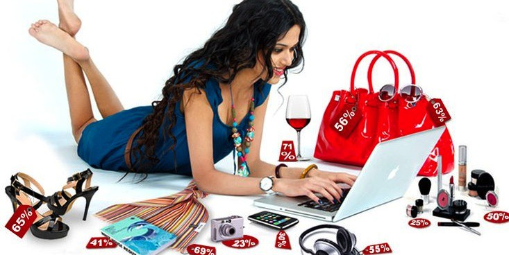 The Scope Of Online Shopping Has Expanded