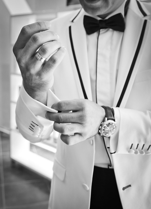 4 Suit Mistakes To Avoid At All Costs