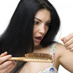6 Causes Of Hair Loss