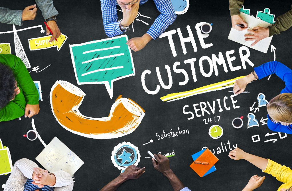 Tips To Giving Awesome Customer Service