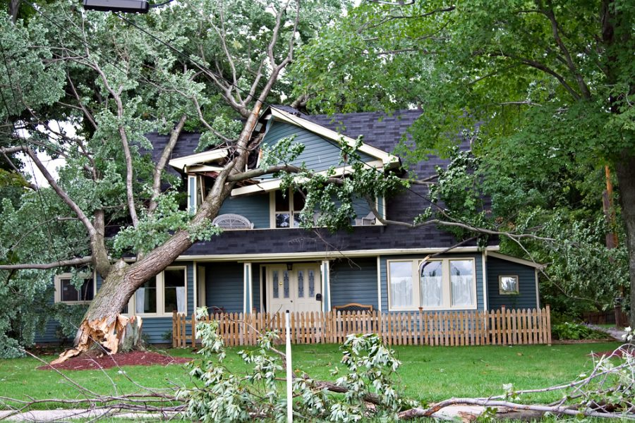 Restoring Your Property After A Catastrophe