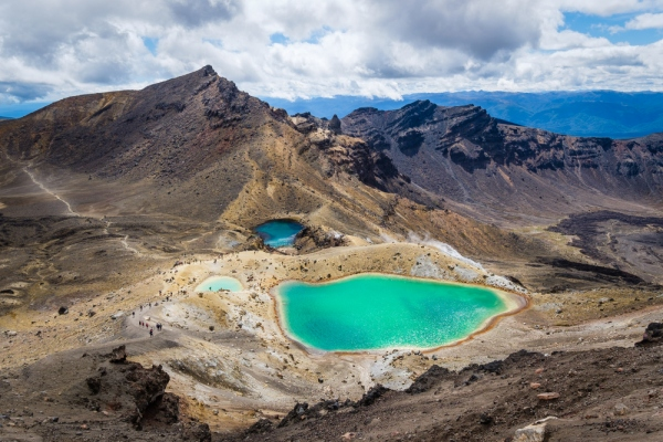 4 Must-Visit New Zealand Attractions For Nature Lovers