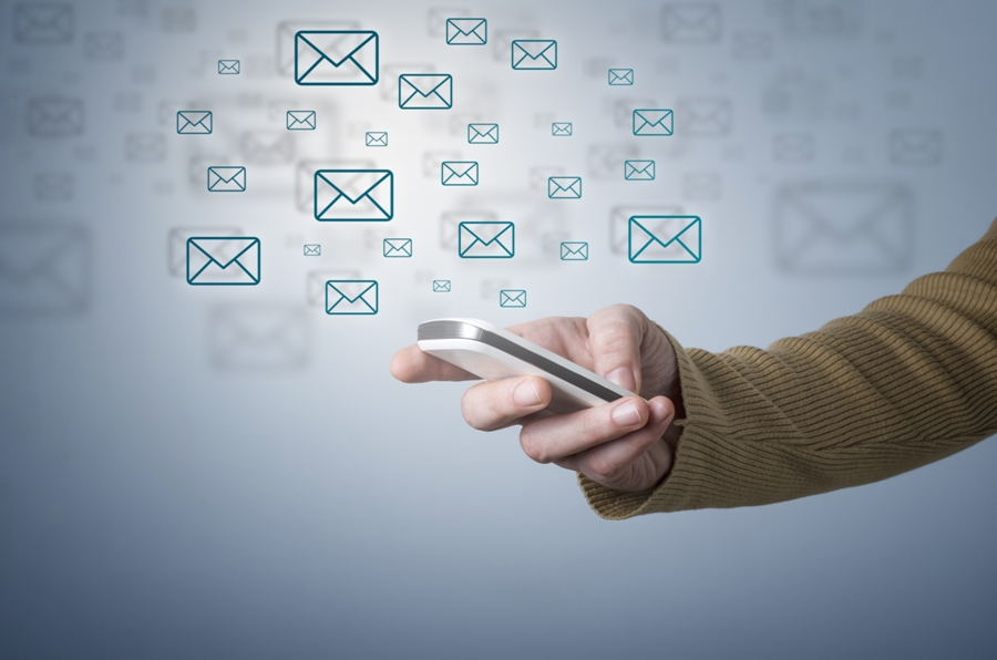 Tips For Creating Marketing Emails That Stand Out On Mobile Devices
