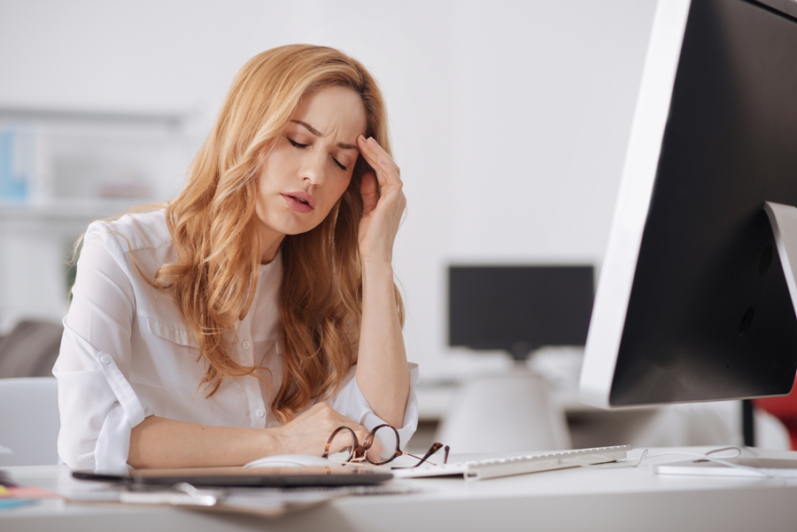 Ways To Combat Fatigue And Get Your Energy Back